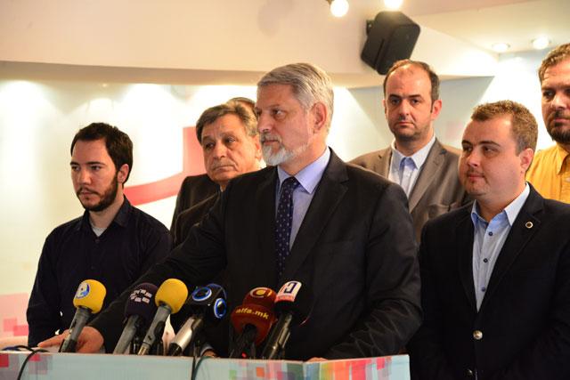 ГРОМ: Се покажа дека граѓаните знаат да ги заштитат институциите