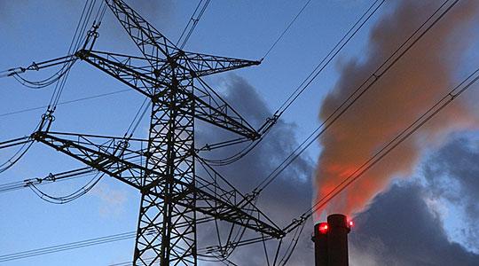 Во јануари 77,7% од потрошената струја е од домашни извори
