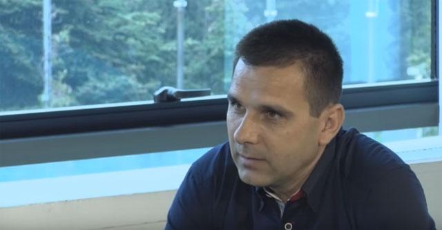 Станковски: ФФМ има 7.000 дечиња кои се вклучени во детската лига