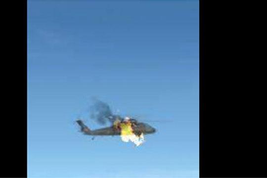 Авганистан: Талибанци тврдат дека собориле хеликоптер на САД