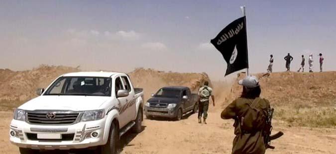 Британска телевизија доби список со 22.000 имиња на членови на ИД