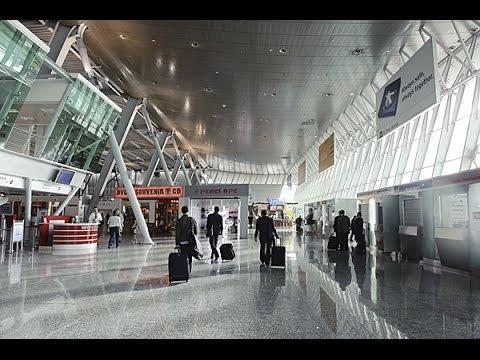 Вонредни безбедносни мерки на аеродромот во Тирана