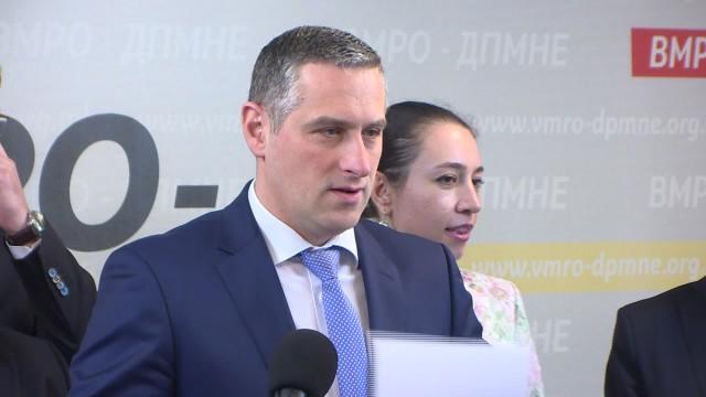 Тодоров: Во здравството се инвестирани околу 200 милиони евра