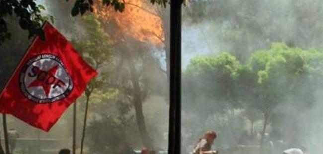 Турската армија убила 24 курдски бунтовници