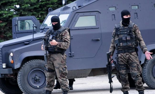 Турција предупреди за можни терористички напади утре