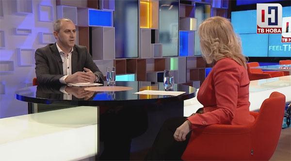 Трајковски: Гази Баба ќе ги предаде сите документи до СЈО за Космос
