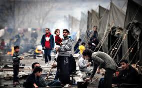 Туск, Јункер и Давутоглу: Постигнат е договор за крај на бегалската криза
