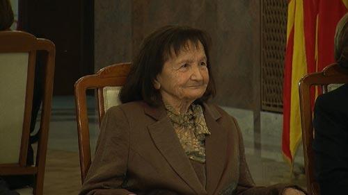 Документарецот за Вања Лазарова на филмски фестивал во Софија