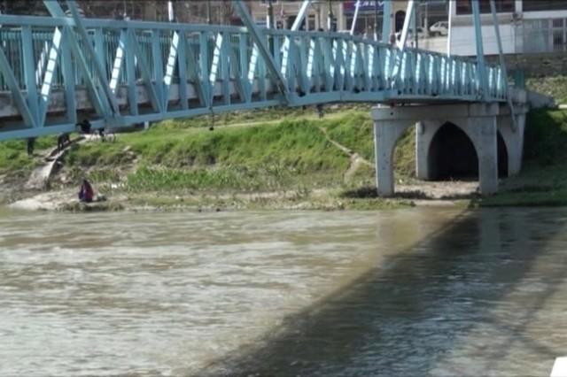 Градоначалникот на Велес скокна во Вардар за да спаси давеник