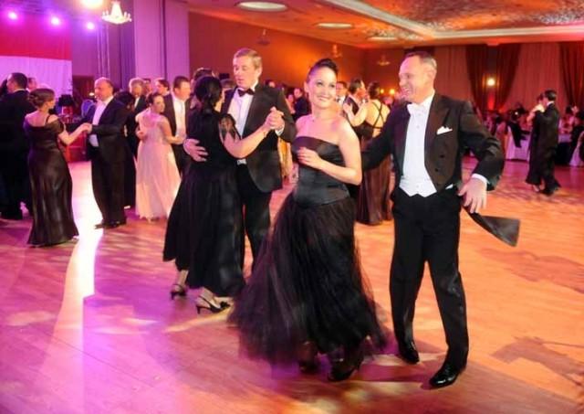 По 17 пат Виенски бал во Скопје