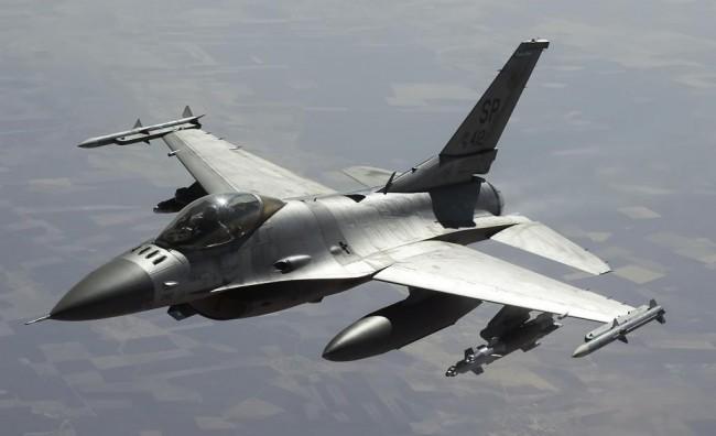 Воен авион на ОАЕ исчезна во борбена мисија во Јемен