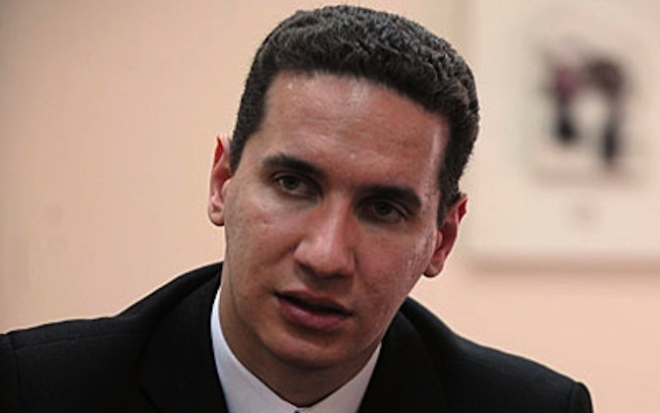 Ѓорчев: Само Јанева смета дека не треба да дојде во овој Парламент