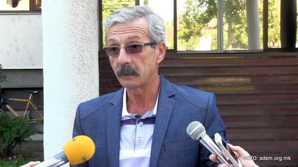 Адвокатот на Заев го брани и Чауш