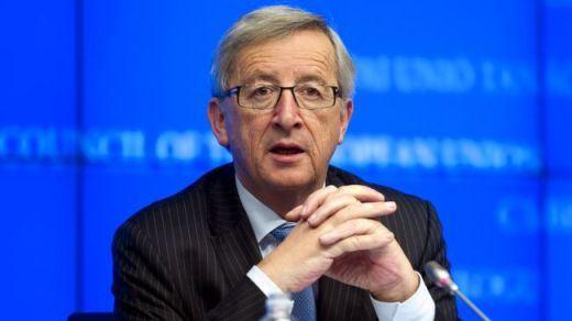 Јункер побара од Меј што е можно побрзо да започнат преговорите за излез на Британија од ЕУ