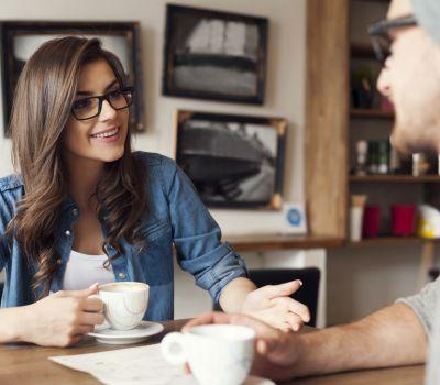 Што забележуваат мажите во првите пет минути од запознавањето