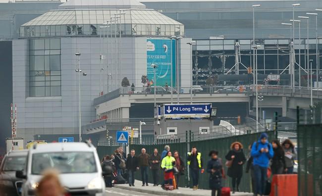 Терористичките напади ја чинат Белгија четири милијарди евра