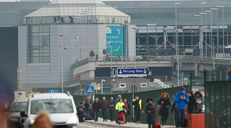 """Белгиската истрага потврди: Нападите врз Брисел биле """"план Б"""""""