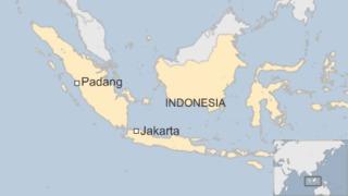 Земјотрес од 7, 9 степени ја погоди Индонезија, постои опасност од Цунами