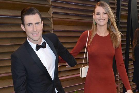 Адам Левин ги потврди гласините дека ќе стане татко