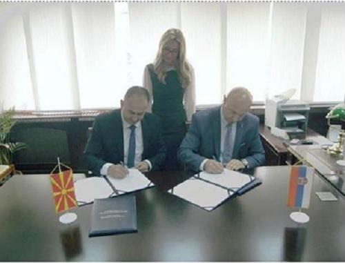 Македонија и Србија потпишаа меморандум за заштита на конкуренцијата