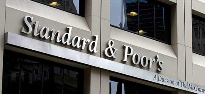 """""""Стандард и Пурс"""" повторно го потврди стабилниот кредитен рејтинг на Македонија"""