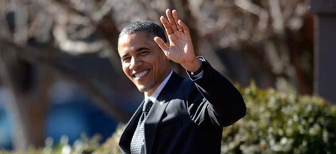 Во понеделник средба на Обама и европските лидери