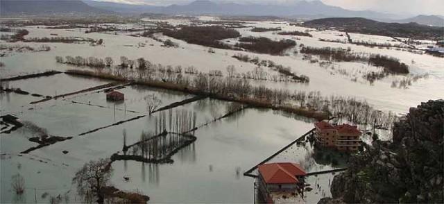 Нови седум милиони евра помош за намалување на ризиците од поплави
