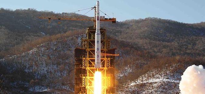 Северна Кореја подготвува нова проба на ракета со среден дострел