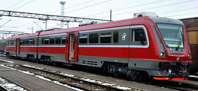 Тендер за три електрични локомотиви за МЖ Транспорт, инвестиција од 7 милиони евра