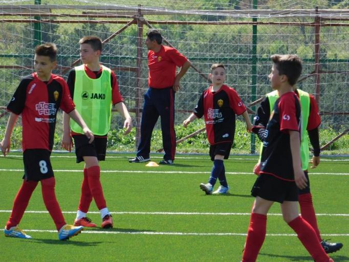 Детален извештај за вториот пролетен турнир во Вардар јуниор лигата