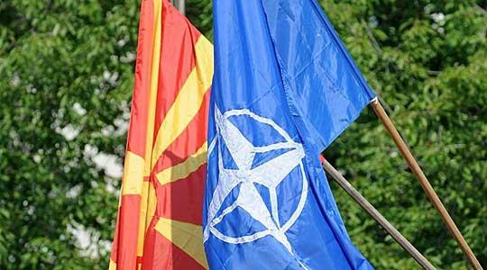 Македонија го одбележува Денот на НАТО