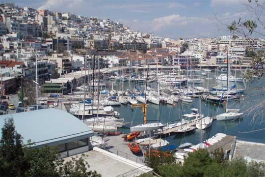Протести во Грција против приватизацијата на двете најголеми пристаништа