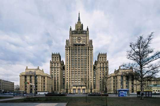 Москва загрижена за случувањата во Македонија, апелира на дијалог