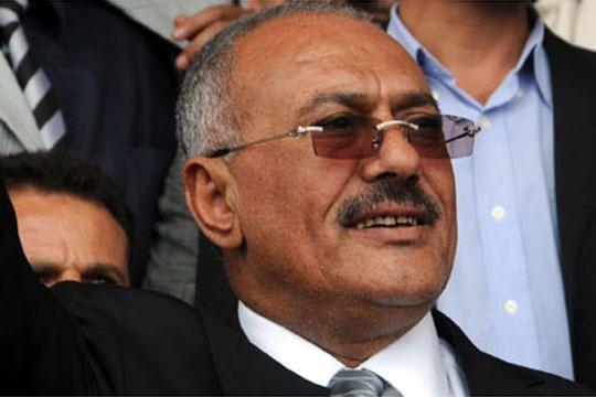 Турција го замрзна имотот на поранешниот јеменски претседател