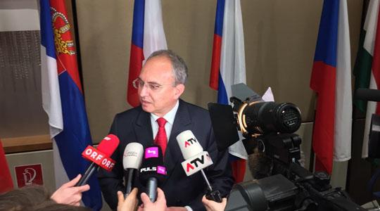 Јолевски: Македонија придонесува за евроатлантската стабилност