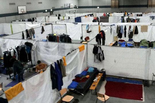 Во последните 24 часа во Грција не пристигнале нови бегалци