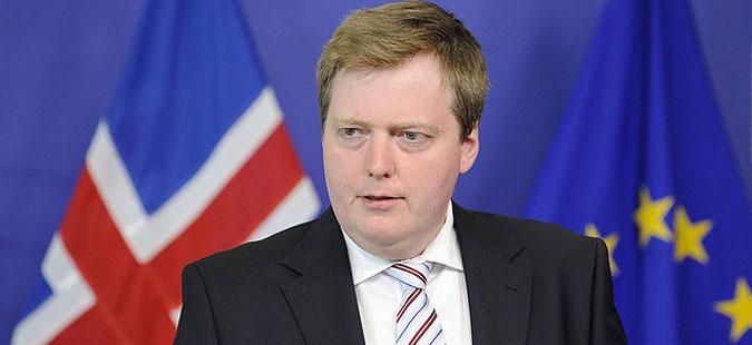 "Исландскиот премиер понуди оставка поради аферата ""Панама"""