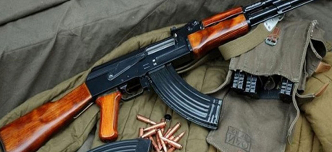Фронтекс: Постои опасност од шверц на оружје од Балканот