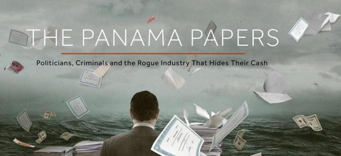 """ЕУ формира комисија за истрага за """"Панамски документи"""""""