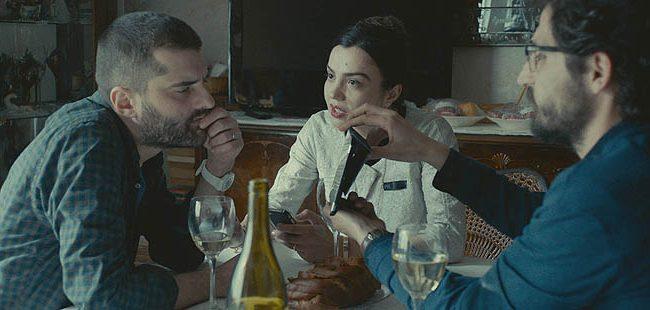 """Македонија со """"Сиера Невада"""" првпат дел од главната програма во Кан"""