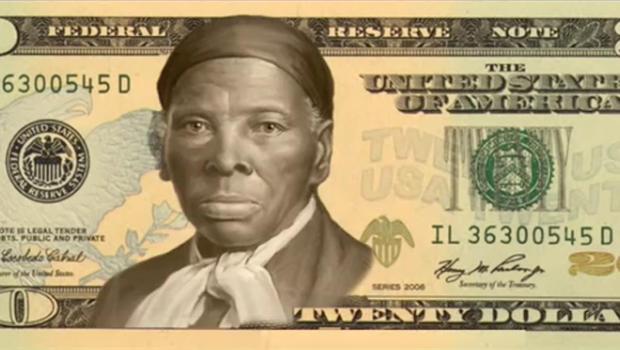 За првпат на американска банкнота ќе има портрет на жена