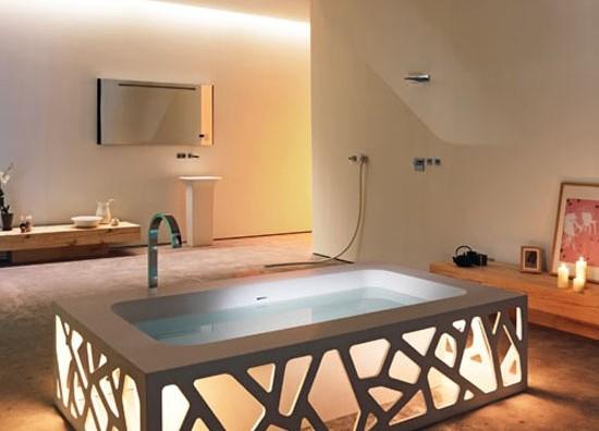 12 необични и уникатни бањи