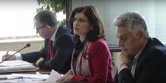 Бонева: ДИК е подготвена за избори на 5-ти јуни
