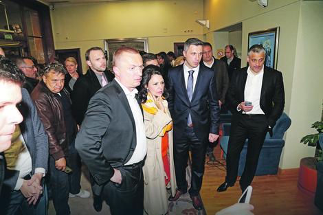 Србија: РИК ги поништи резултатите од 15 избирачки места