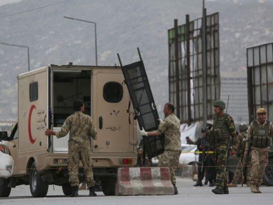Самоубиствен напад во Кабул, најмалку седум загинати, над 300 повредени
