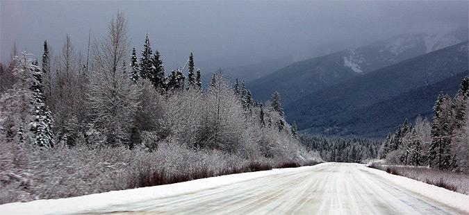 Во Чешка снежна покривка до 15 сантиметри