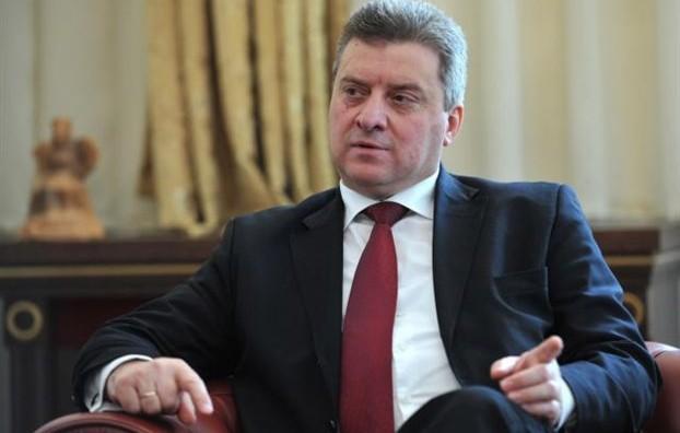 """Анкета на """"Павел Шатев"""": Расте позитивното мислење на граѓаните за Иванов"""