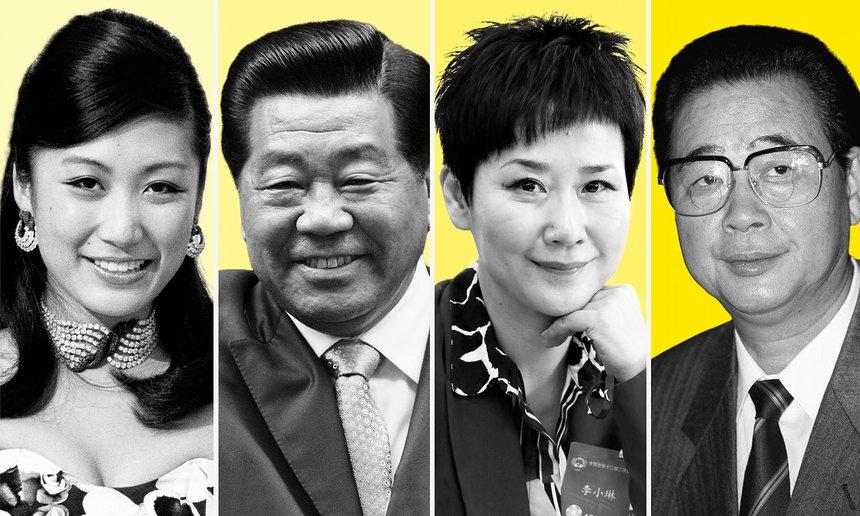 """""""Гардијан"""": И кинеската политичка елита вмешана во аферата """"Панама""""?"""