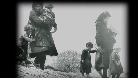 ВИДЕО: Параноја во Грција од темата за македонското малцинство и децата бегалци