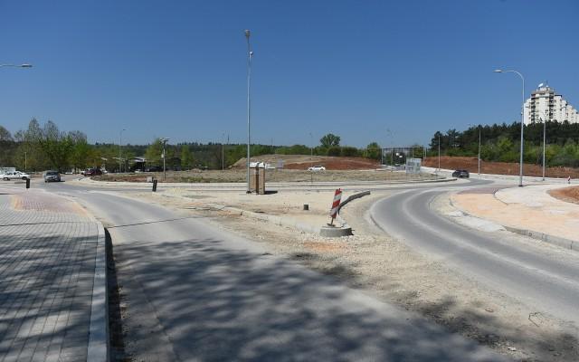 Во завршна фаза изградбата на кружниот тек во Автокоманда